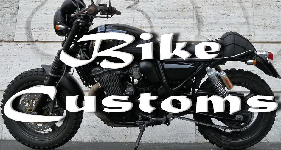 Bike Customs