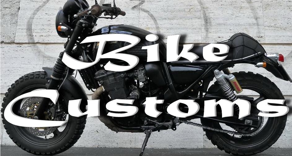 Bike Customs