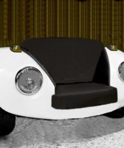 VW Beetle Sofa side