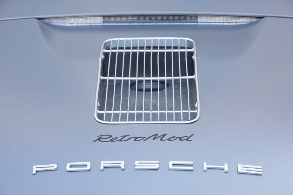 Porsche_Boxster_RetroMod_356 grille