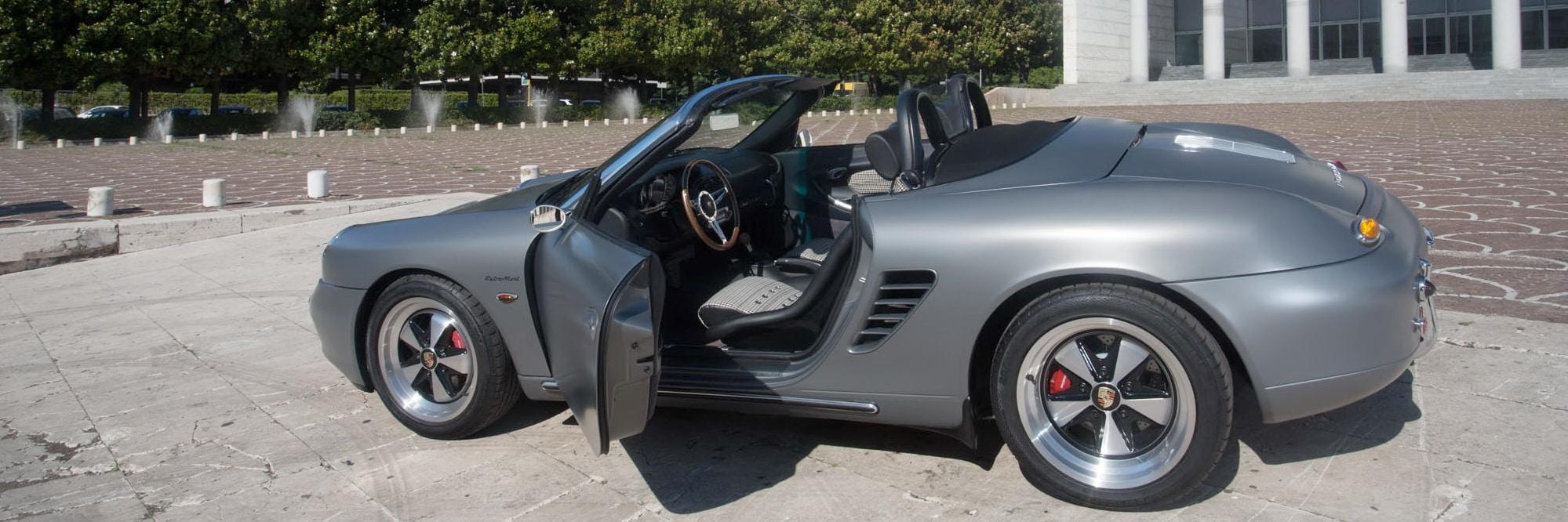 Porsche_Boxster_RetroMod_left side