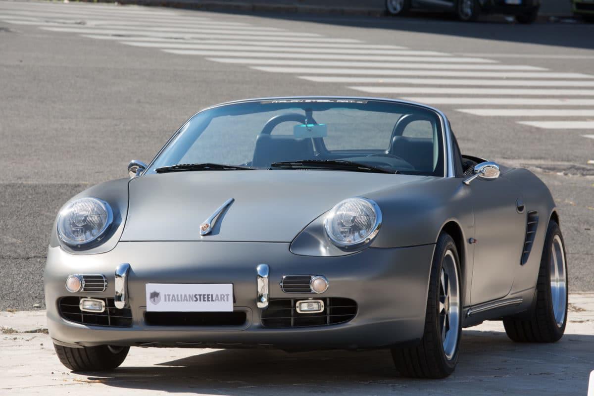 Porsche_Boxster_RetroMod_front left