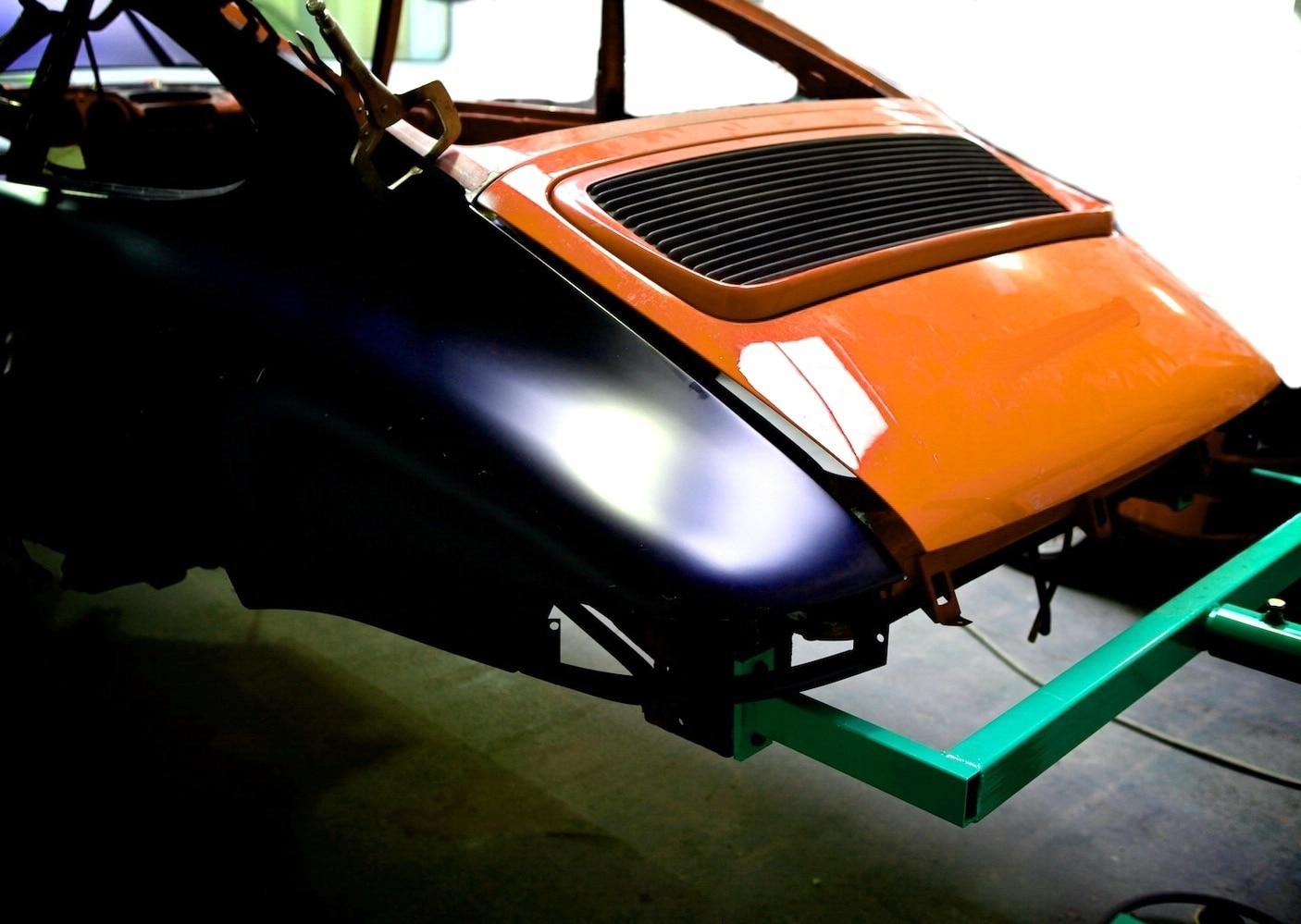 964 RetroMod italian steel art-10