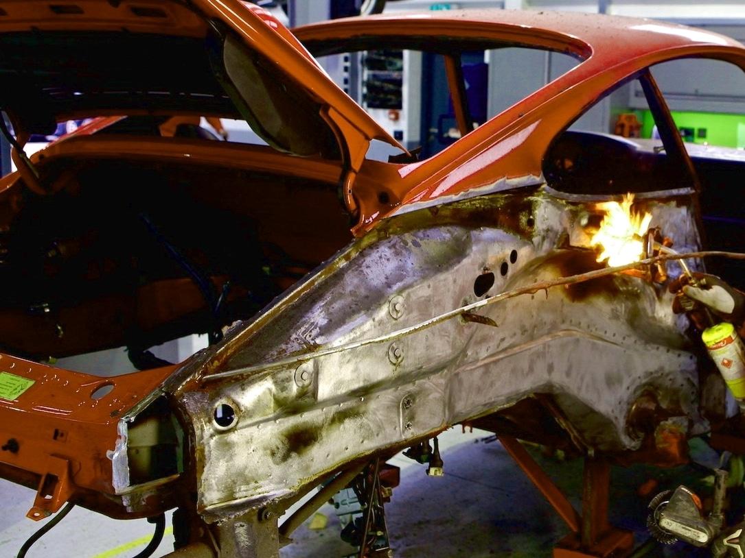 964 RetroMod italian steel art-8