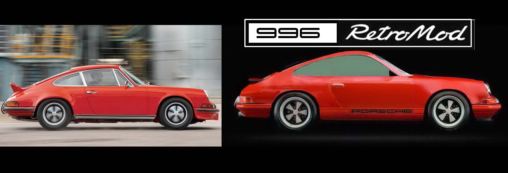 996 retromod side right BANNER Y