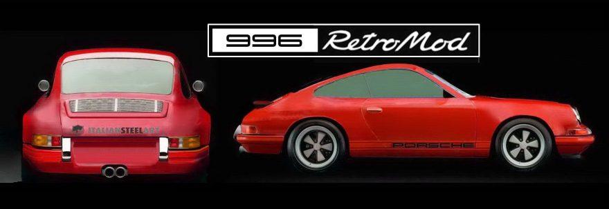 996 retromod side right BANNER YP