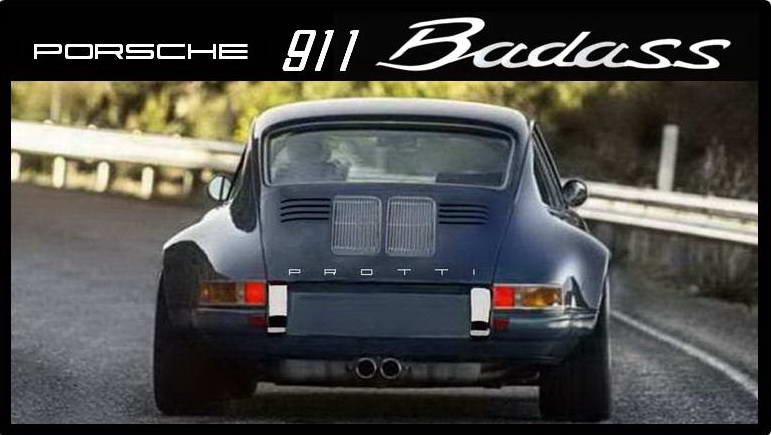 911 Badass
