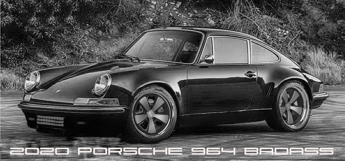 Porsche 911 Badass bn web
