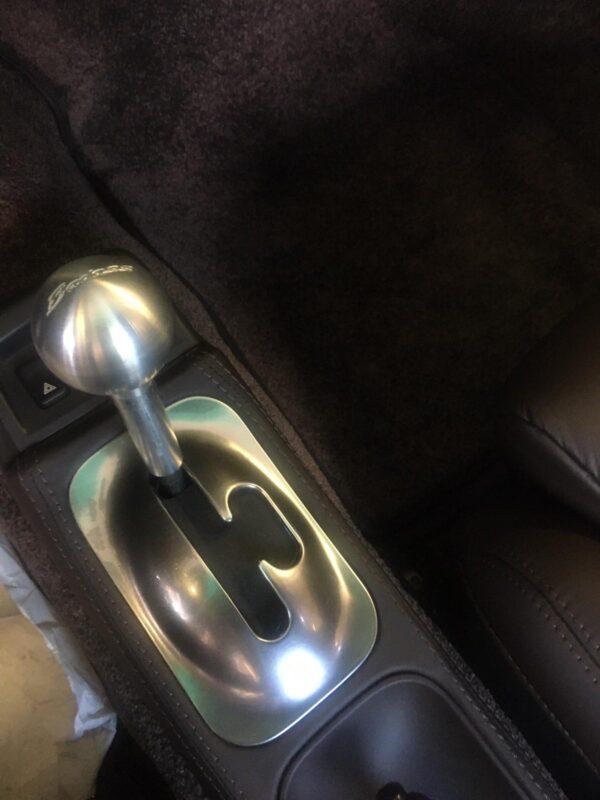 porsche badass gearbox