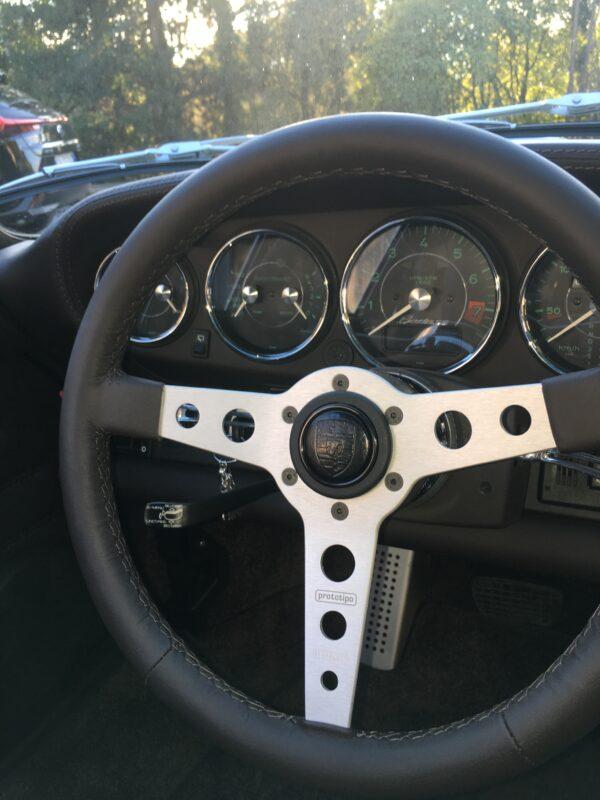 badass cockpit