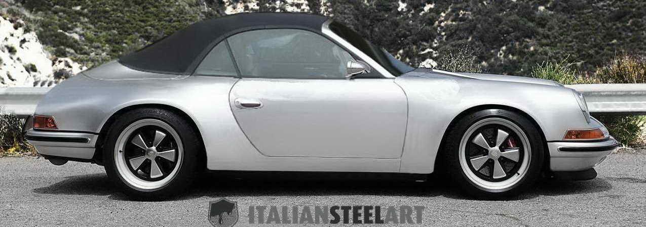 996 retromod cabrio banner A