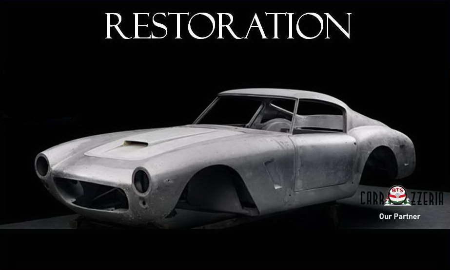 Banner Restoration