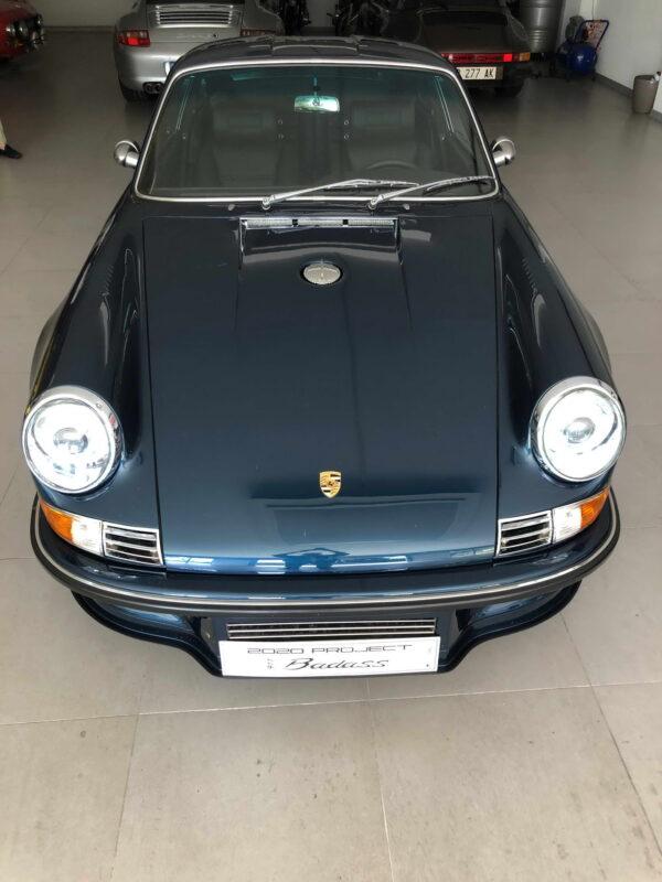 Porsche Badass front 2