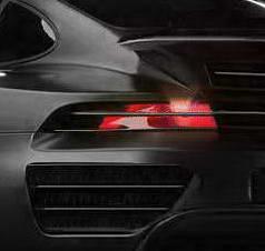 Porsche FutureMod Back