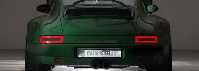 Ruf tail after banner