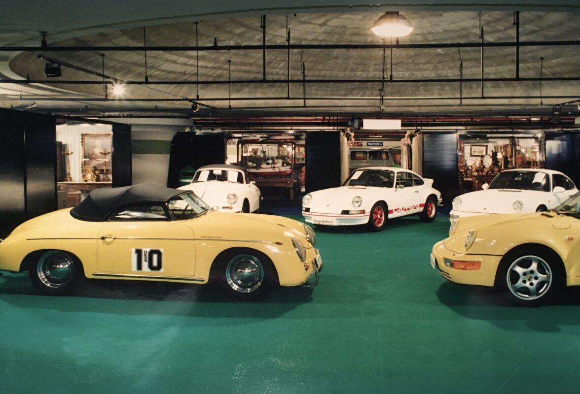 Garage Barberini Collection