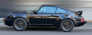 Porsche 964 Rough 4 side left