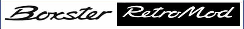 boxster logo